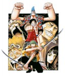 One piece visual 7