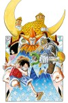 One piece visual 9