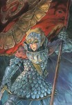 Nausicaa manga visual 6