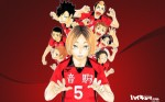 Haikyu visual 3