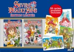Seven deadly sins 21 collector annonce