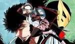 Dimension w manga visual 3