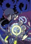 Dimension w manga visual 4