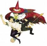 Witchcraft Works manga visual 2