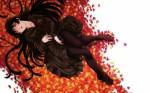 Dusk of amnesia manga visual 2