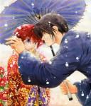Yona princesse aube manga visual 3