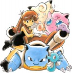 Pokemon grande aventure visual 2