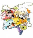 Pokemon grande aventure visual 5