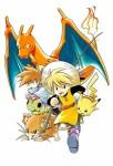 Pokemon grande aventure visual 6