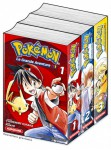 Pokemon la grande aventure triple