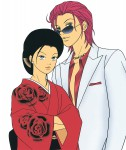 Gokusen visual 6