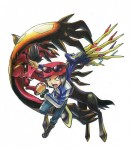 Pokemon xy visual 6