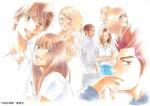 Sawako visual 1