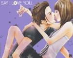 Say i love you wallpaper 3