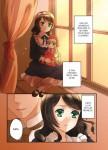 Petite princesse sara visual 1