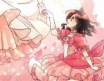 Petite princesse sara visual 3