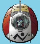 Jaco patrolman visual 4