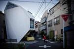 Tokyo no ie visual 3