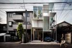 Tokyo no ie visual 5