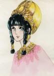 Cleopatra visual 1