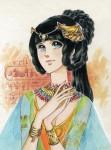 Cleopatra visual 2