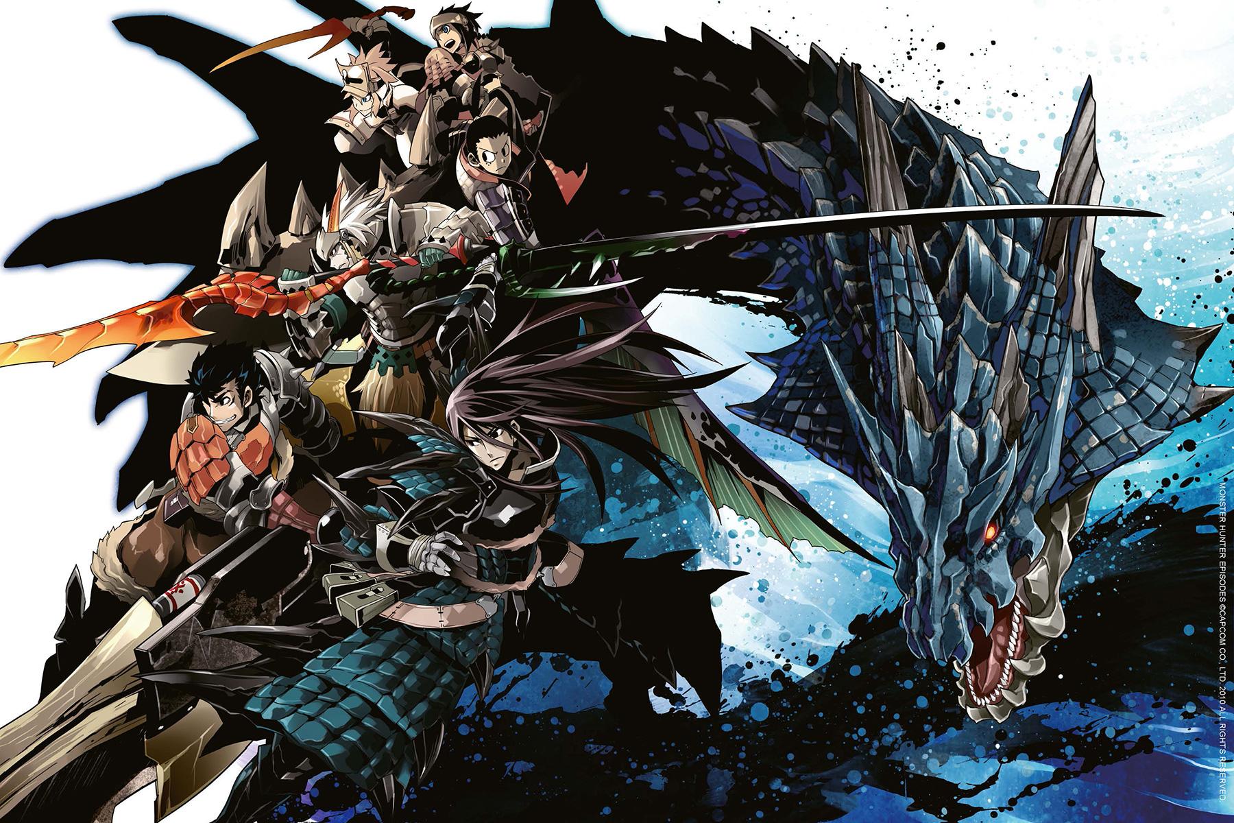 fantasy hero wallpaper