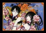 XxxHolic rei visual 1