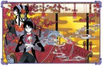 XxxHolic rei visual 2