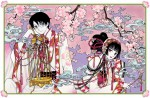 XxxHolic rei visual 3