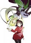 Sao fairy dance manga visual 3