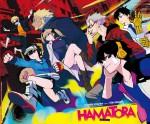 Hamatora manga visual 1