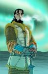 Vinland saga visual 5