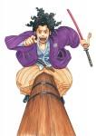 Ryoma visual 3