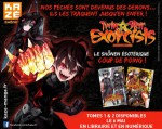 Twin star exorcist annonce