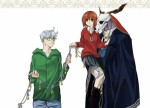 The ancient magus bride visual 10