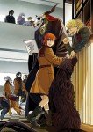 The ancient magus bride visual 11