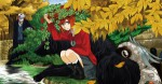 The ancient magus bride visual 6