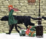The ancient magus bride visual 7