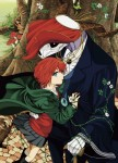 The ancient magus bride visual 9