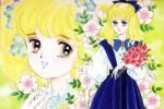 Lady gwendoline manga visual 2