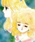 Lady gwendoline manga visual 5