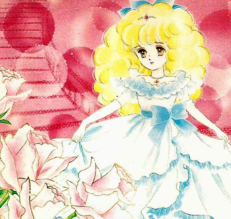 Lady gwendoline manga visual 6
