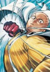 One punch man visual 9