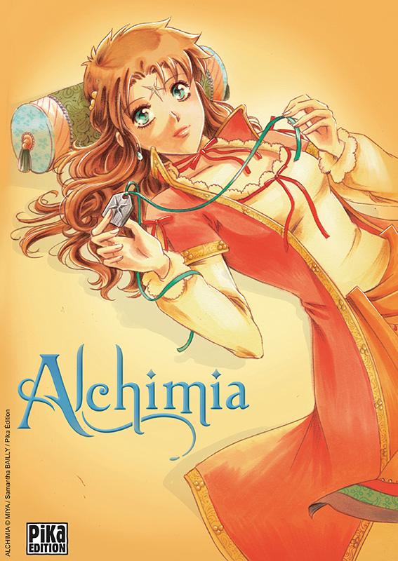 Alchimia visual 1