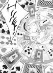 Alice classique planche 2 nobi