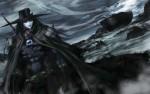 Vampire hunter d visual 2