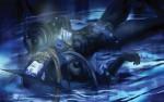 Vampire hunter d visual 3