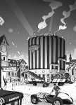 City hall icons visual 03