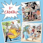 One piece log cadeau2