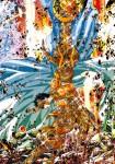 Saint seiya g assasin visual 2